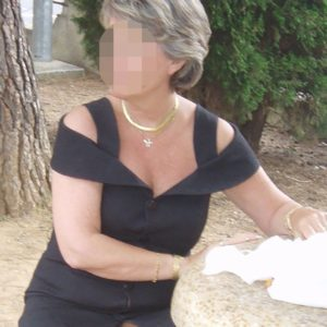 Vandoeuvre-lès-Nancy - 48 ans - Sabine